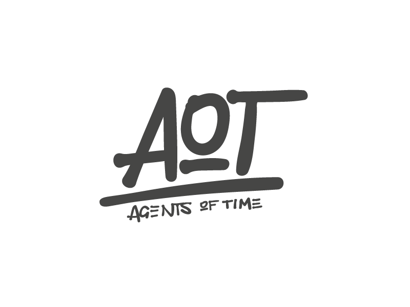 logo agents of time