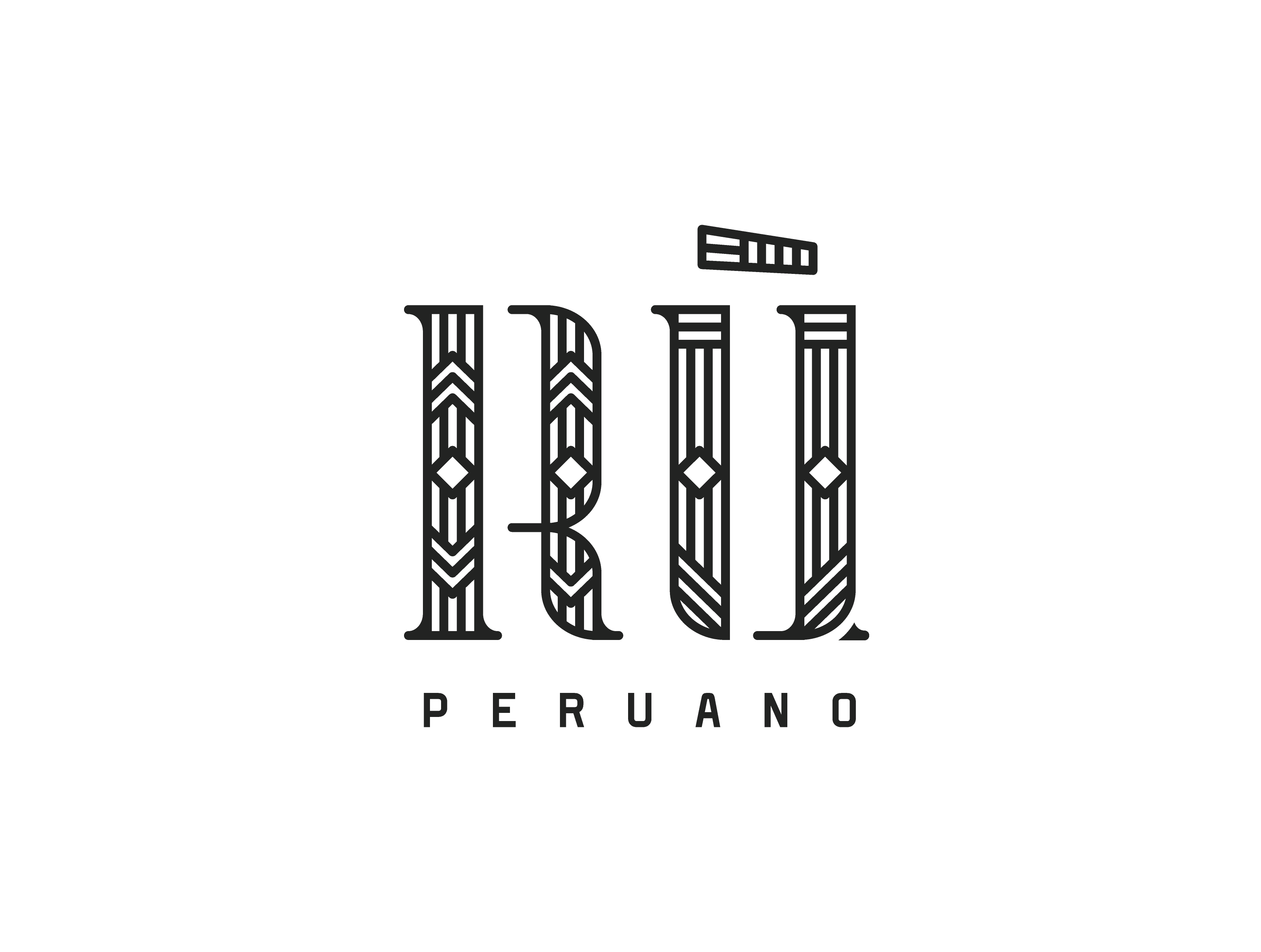 logo rù peruano
